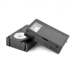 VHS-C Cassette overzetten