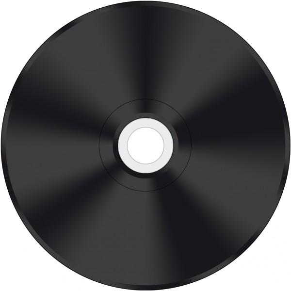 Van vinyl importeren