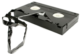 Cassette reparatie service